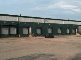 Industrial/Manufacturing Facility for Lease