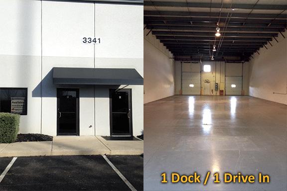 3341 CenterPointe Drive