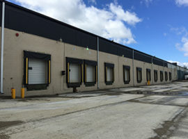 Refugee Road Warehouse For Sale