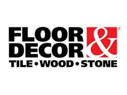 Floor & Decor Logo.
