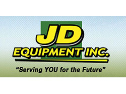 JD Equipment Logo.
