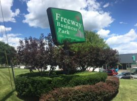 Freeway Business Park