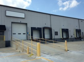 Industrial Manufacturing Facility for Lease