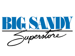Big Sandy Superstore Logo.